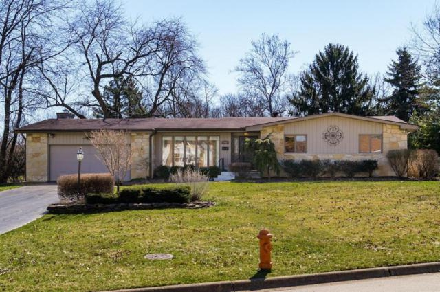 791 Olde Settler Place, Columbus, OH 43214 (MLS #218005571) :: Berkshire Hathaway Home Services Crager Tobin Real Estate