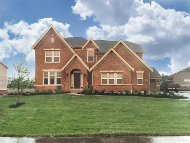 3601 Sparrow Court, Hilliard, OH 43026 (MLS #218005630) :: Berkshire Hathaway Home Services Crager Tobin Real Estate