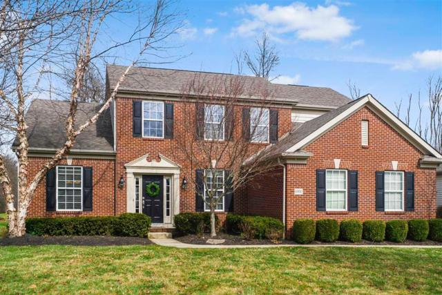6900 Margarum Bend, New Albany, OH 43054 (MLS #218005668) :: Berkshire Hathaway Home Services Crager Tobin Real Estate