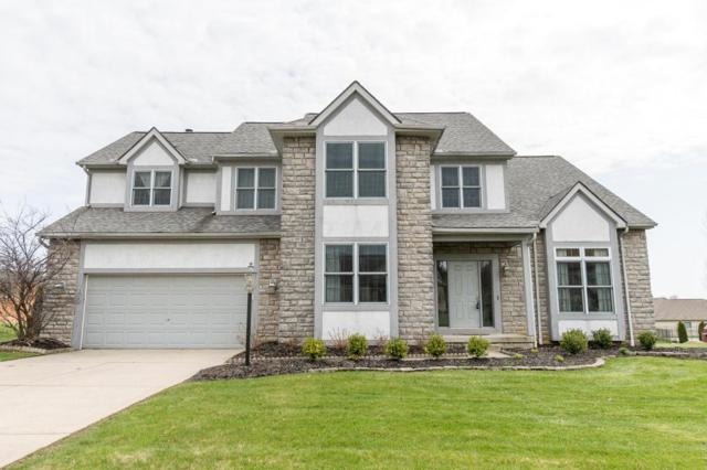 13440 Silverbrook Drive, Pickerington, OH 43147 (MLS #218005768) :: Berkshire Hathaway HomeServices Crager Tobin Real Estate