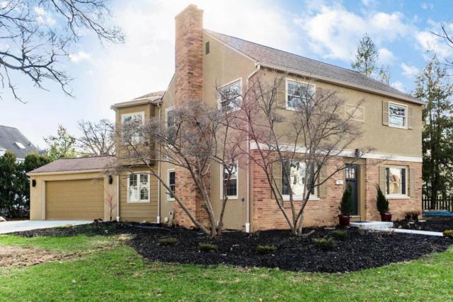 1801 Waltham Road, Upper Arlington, OH 43221 (MLS #218005829) :: Susanne Casey & Associates