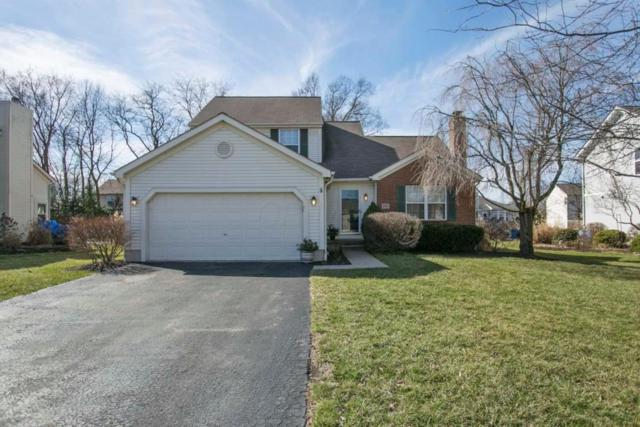 5787 Birch Bark Circle, Grove City, OH 43123 (MLS #218005906) :: Berkshire Hathaway Home Services Crager Tobin Real Estate
