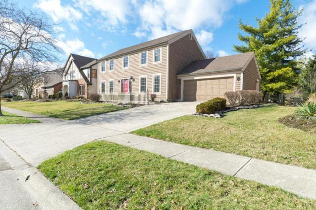 3326 River Landings Boulevard, Hilliard, OH 43026 (MLS #218006004) :: Berkshire Hathaway Home Services Crager Tobin Real Estate