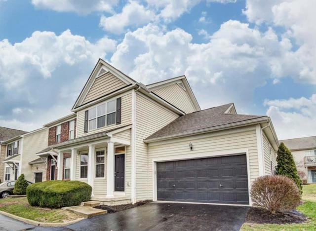 4360 Club Trail Lane, Grove City, OH 43123 (MLS #218006146) :: Susanne Casey & Associates