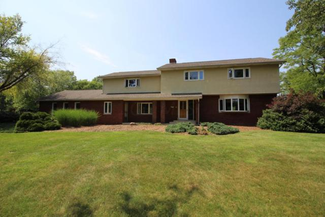 5454 Indian Hill Road, Dublin, OH 43017 (MLS #218006273) :: Berkshire Hathaway HomeServices Crager Tobin Real Estate