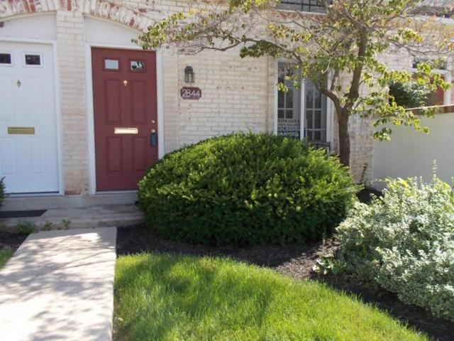 2844 Chateau Circle #92, Upper Arlington, OH 43221 (MLS #218006403) :: CARLETON REALTY