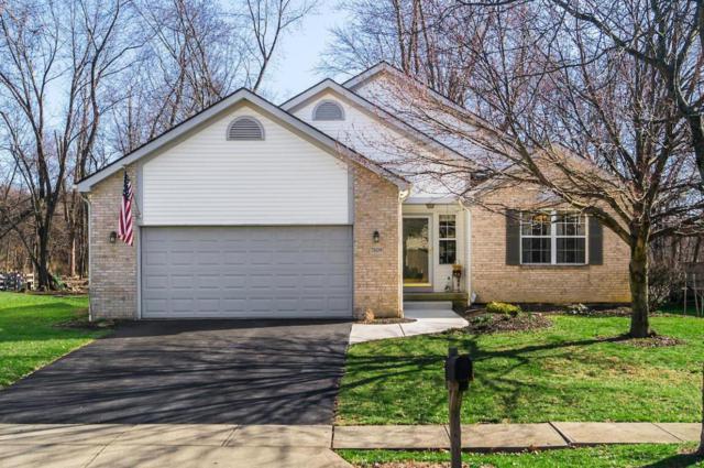 7809 Priestley Drive, Reynoldsburg, OH 43068 (MLS #218006422) :: Berkshire Hathaway Home Services Crager Tobin Real Estate
