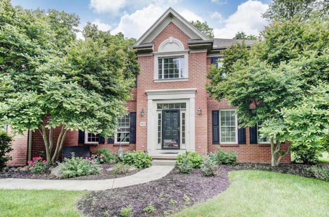 5433 Bayside Ridge Court, Galena, OH 43021 (MLS #218006617) :: Berkshire Hathaway HomeServices Crager Tobin Real Estate