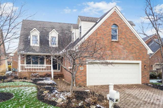 6462 Moors Place W, Dublin, OH 43017 (MLS #218006815) :: Berkshire Hathaway Home Services Crager Tobin Real Estate