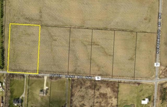 0 Dutch Lane Road NW Lot 6, Johnstown, OH 43031 (MLS #218006917) :: The Clark Group @ ERA Real Solutions Realty