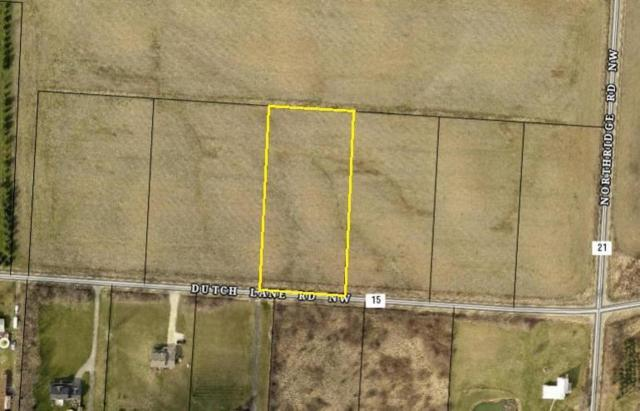 0 Dutch Lane Road NW Lot 4, Johnstown, OH 43031 (MLS #218006919) :: The Clark Group @ ERA Real Solutions Realty