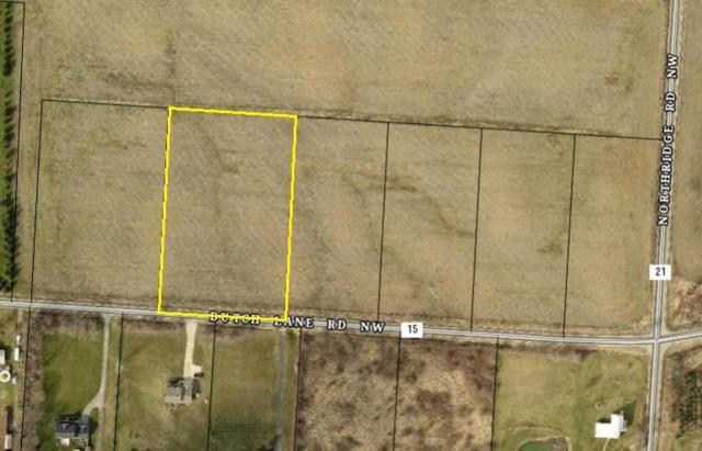 0 Dutch Lane Road NW Lot 5, Johnstown, OH 43031 (MLS #218006921) :: The Clark Group @ ERA Real Solutions Realty