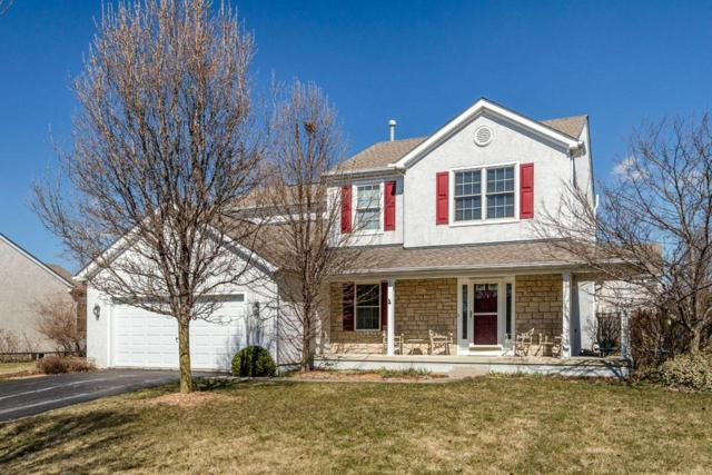 5988 Pondview Court, Hilliard, OH 43026 (MLS #218006960) :: Susanne Casey & Associates