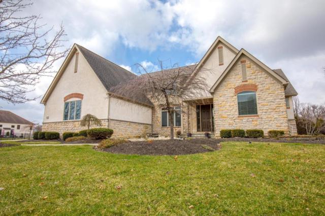 13865 Paragon Drive, Pickerington, OH 43147 (MLS #218006988) :: Berkshire Hathaway Home Services Crager Tobin Real Estate