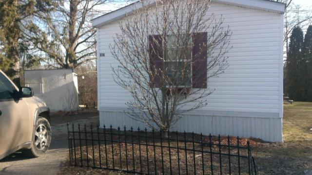 1000 W Main Street 81-A, West Jefferson, OH 43162 (MLS #218006991) :: Signature Real Estate