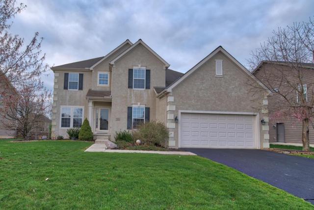 7850 Wayside Avenue, Delaware, OH 43015 (MLS #218007024) :: CARLETON REALTY