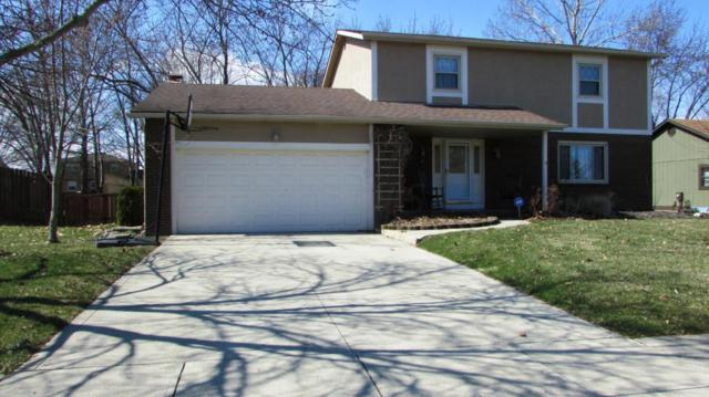 6185 Hickory Lawn Court, Grove City, OH 43123 (MLS #218007156) :: The Clark Group @ ERA Real Solutions Realty