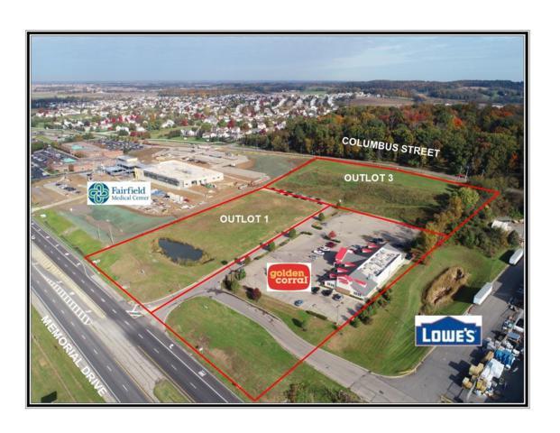 0 Columbus-Lancaster Road, Lancaster, OH 43130 (MLS #218007225) :: CARLETON REALTY