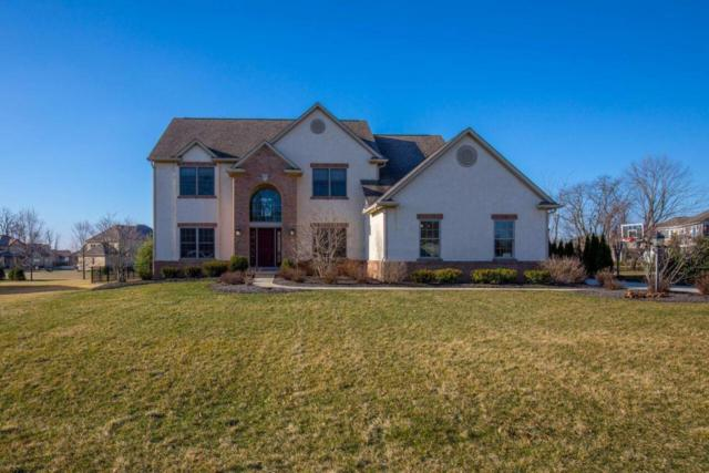 8675 Mallard Circle, Plain City, OH 43064 (MLS #218007296) :: Signature Real Estate