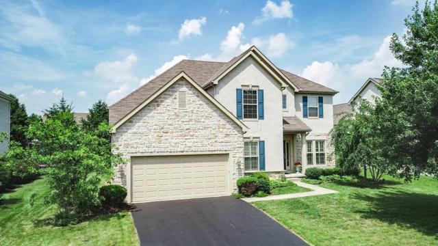 7918 Fargo Lane, Delaware, OH 43015 (MLS #218007390) :: Berkshire Hathaway HomeServices Crager Tobin Real Estate