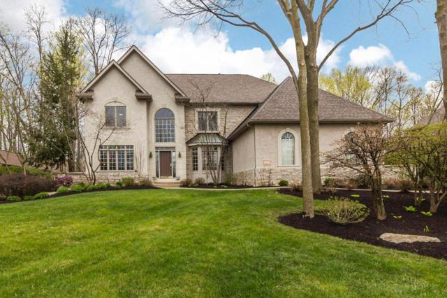 5176 Sheffield Avenue, Powell, OH 43065 (MLS #218007510) :: Exp Realty