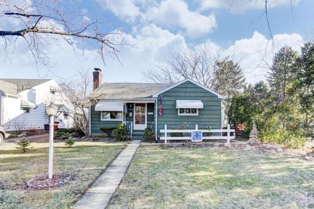 3274 Voeller Avenue, Grove City, OH 43123 (MLS #218007691) :: The Mike Laemmle Team Realty