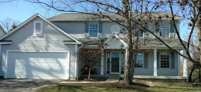 7658 Pinehill Road, Lewis Center, OH 43035 (MLS #218007724) :: Berkshire Hathaway Home Services Crager Tobin Real Estate