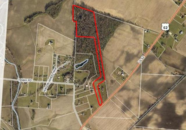0 Us Hwy 62, Mount Sterling, OH 43143 (MLS #218007788) :: Shannon Grimm & Partners Team