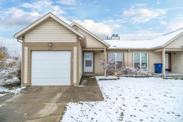 2959 Arrowsmith Drive, Reynoldsburg, OH 43068 (MLS #218007878) :: Berkshire Hathaway HomeServices Crager Tobin Real Estate