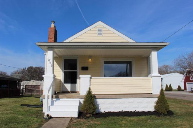 1043 Garfield Avenue, Lancaster, OH 43130 (MLS #218008131) :: RE/MAX ONE