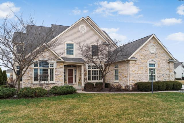 6903 Ballantrae Place, Dublin, OH 43016 (MLS #218008348) :: RE/MAX ONE