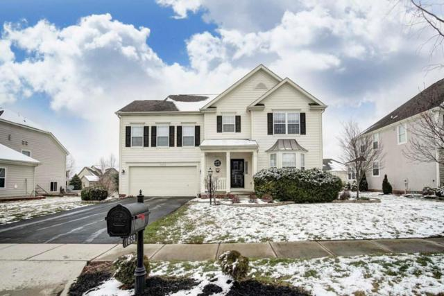 7652 Conley Lane, Dublin, OH 43016 (MLS #218008428) :: The Columbus Home Team