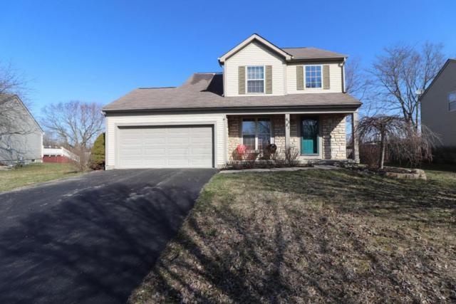 6381 Ewen Circle, Grove City, OH 43123 (MLS #218008464) :: Signature Real Estate