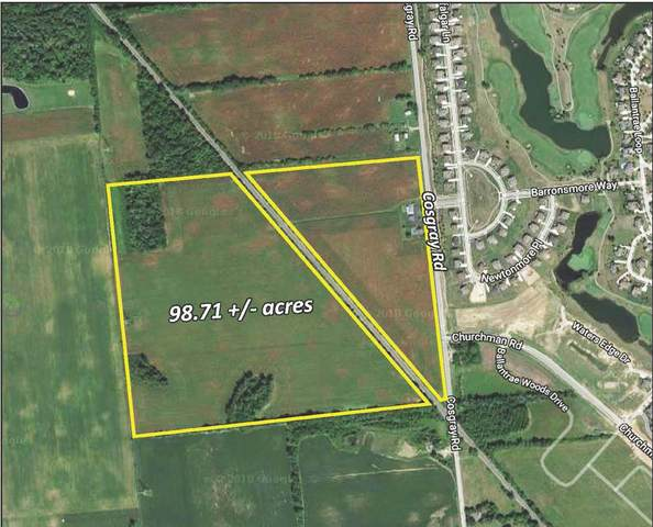 5713 Cosgray Road, Dublin, OH 43016 (MLS #218008641) :: CARLETON REALTY