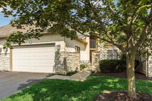 4933 Stonehaven Drive, Upper Arlington, OH 43220 (MLS #218008951) :: Julie & Company