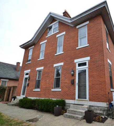 117 E Kossuth Street, Columbus, OH 43206 (MLS #218008966) :: Julie & Company