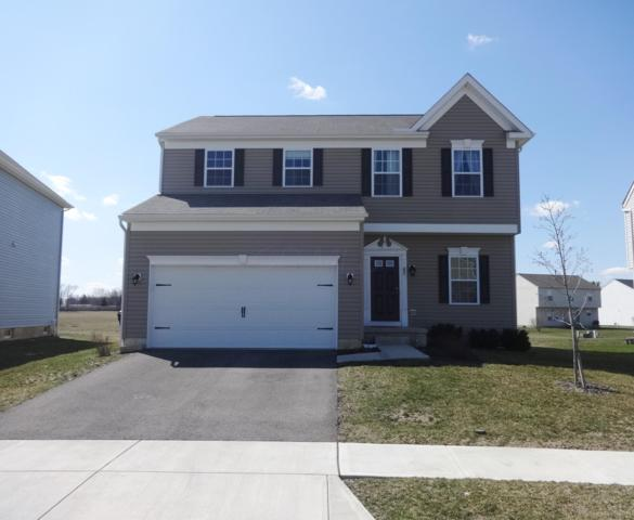 87 Henderson Lane, South Bloomfield, OH 43103 (MLS #218009174) :: The Raines Group