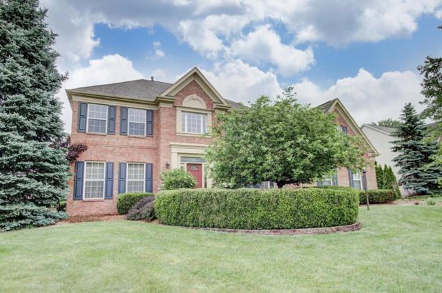 3462 Heritage Oaks Drive, Hilliard, OH 43026 (MLS #218009185) :: Susanne Casey & Associates