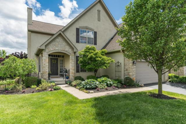 4977 Scenic Creek Drive, Powell, OH 43065 (MLS #218009540) :: e-Merge Real Estate