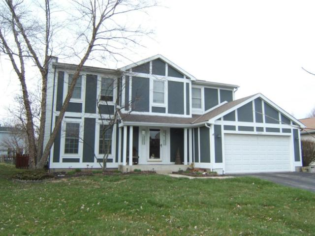 5264 Goldfield Drive, Hilliard, OH 43026 (MLS #218009635) :: Signature Real Estate