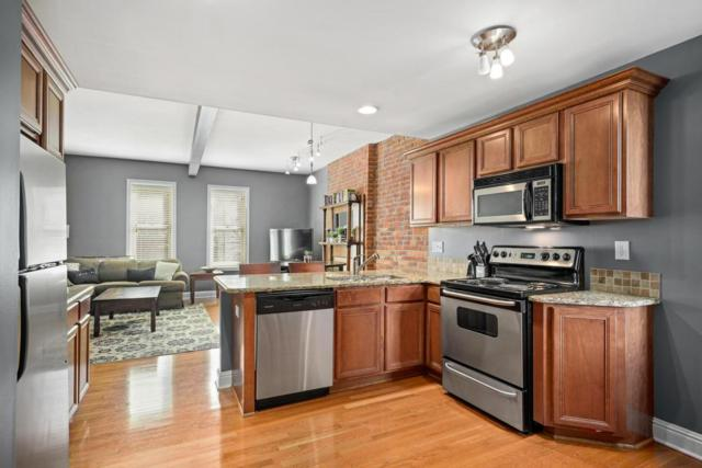 36 Buttles Avenue, Columbus, OH 43215 (MLS #218009679) :: CARLETON REALTY