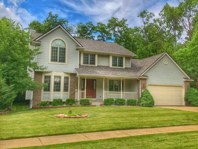 1282 Bluejack Lane, Heath, OH 43056 (MLS #218010005) :: CARLETON REALTY