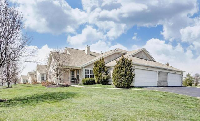 4232 Sighthill Avenue, Powell, OH 43065 (MLS #218010033) :: Julie & Company