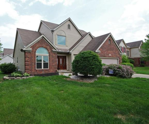 7136 Old Creek Lane, Canal Winchester, OH 43110 (MLS #218010100) :: Signature Real Estate