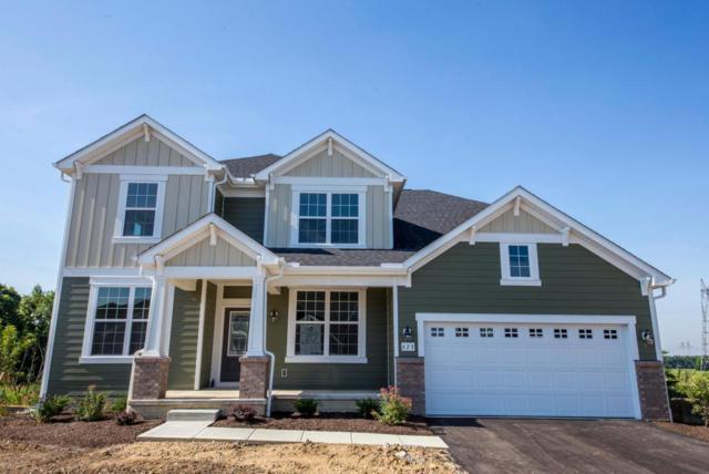 673 Viola Drive, Sunbury, OH 43074 (MLS #218010109) :: Keller Williams Excel