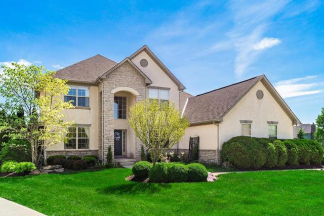 6481 Keel Court, Lewis Center, OH 43035 (MLS #218010132) :: RE/MAX ONE