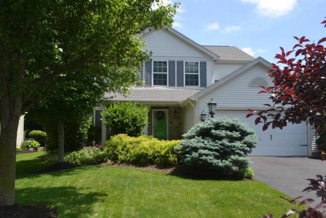 2731 Royal Dornoch Circle, Delaware, OH 43015 (MLS #218010222) :: Shannon Grimm & Partners