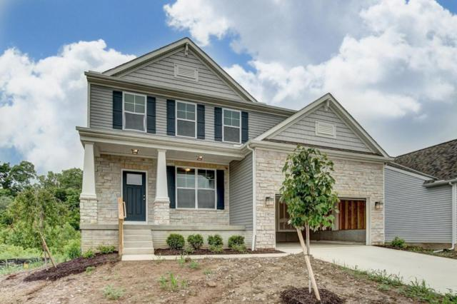 1745 Declaration Drive, Lancaster, OH 43130 (MLS #218010409) :: Berkshire Hathaway HomeServices Crager Tobin Real Estate
