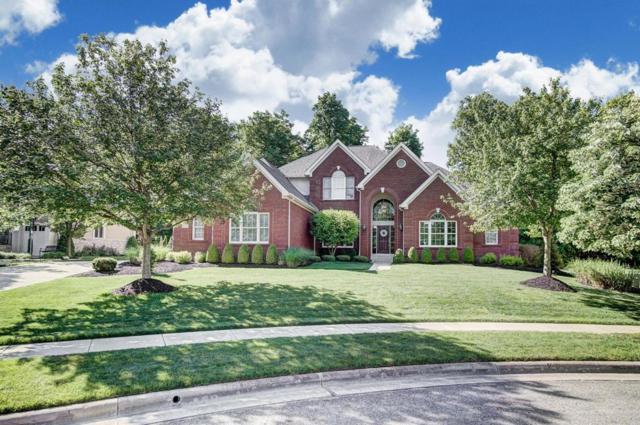 5276 Lynbrook Lane, Westerville, OH 43082 (MLS #218010436) :: Berkshire Hathaway HomeServices Crager Tobin Real Estate