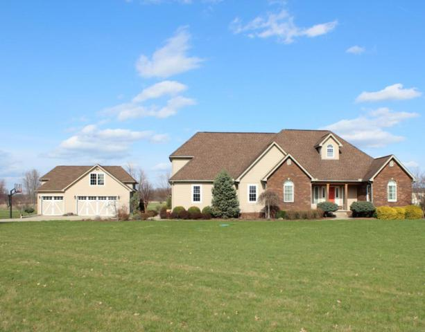 14160 Walnut Creek Pike, Ashville, OH 43103 (MLS #218010600) :: The Mike Laemmle Team Realty
